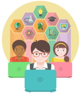 123rf_OnlineEducation