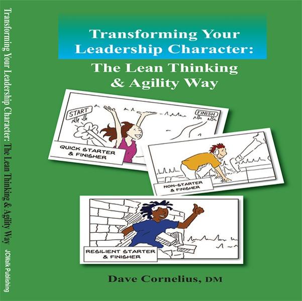 Leadership Character Book
