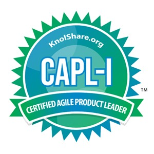 Certified Agile Product Leader (CAPL) - I