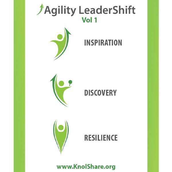 Agility Leadershift Volume 1