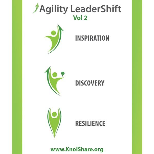 Agility Leadershift Cards Volume 2