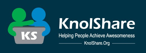 Knolshare - Helping People Achieve Awesomeness